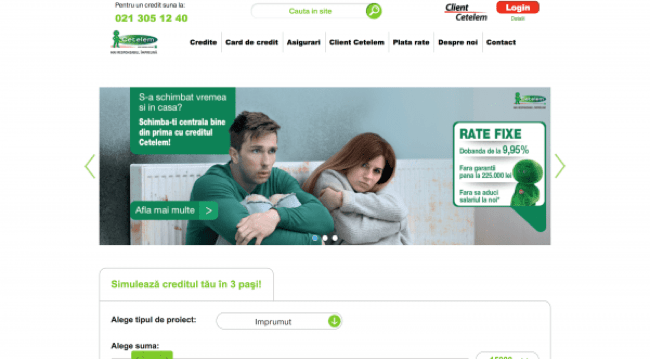 BNP Paribas Personal Finance SA Paris Sucursala Bucuresti